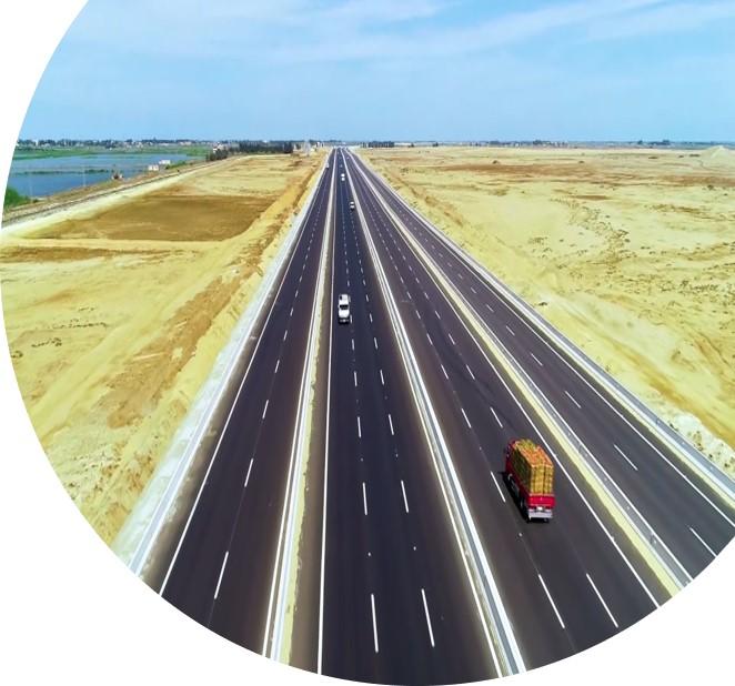 30th June Suez – Katamia road