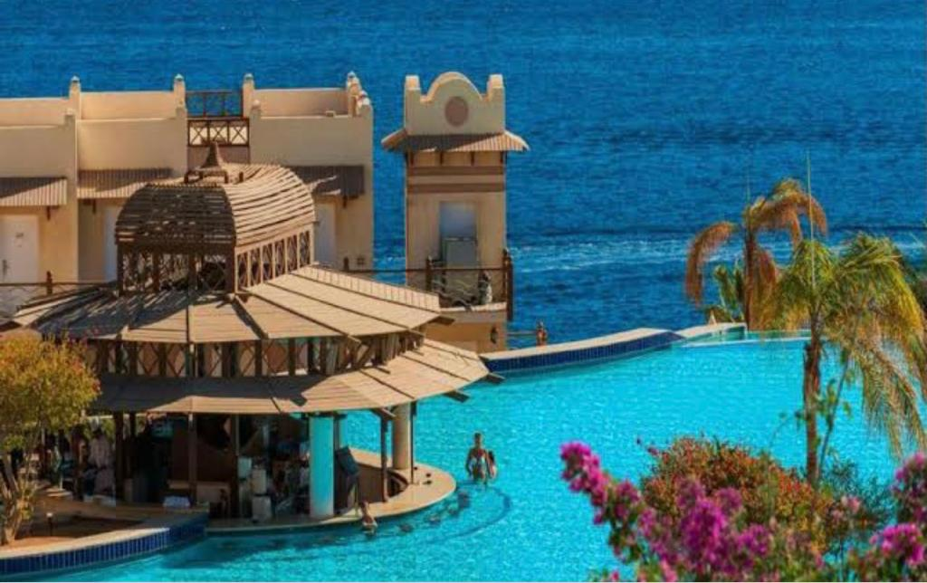 Porto Sharm