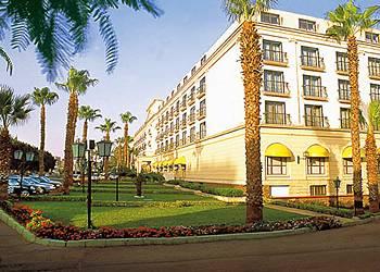 Concord Elsalam – Cairo
