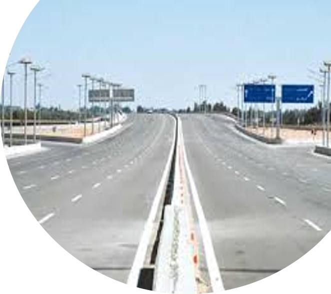 30th June Suez – Ismailia  Road