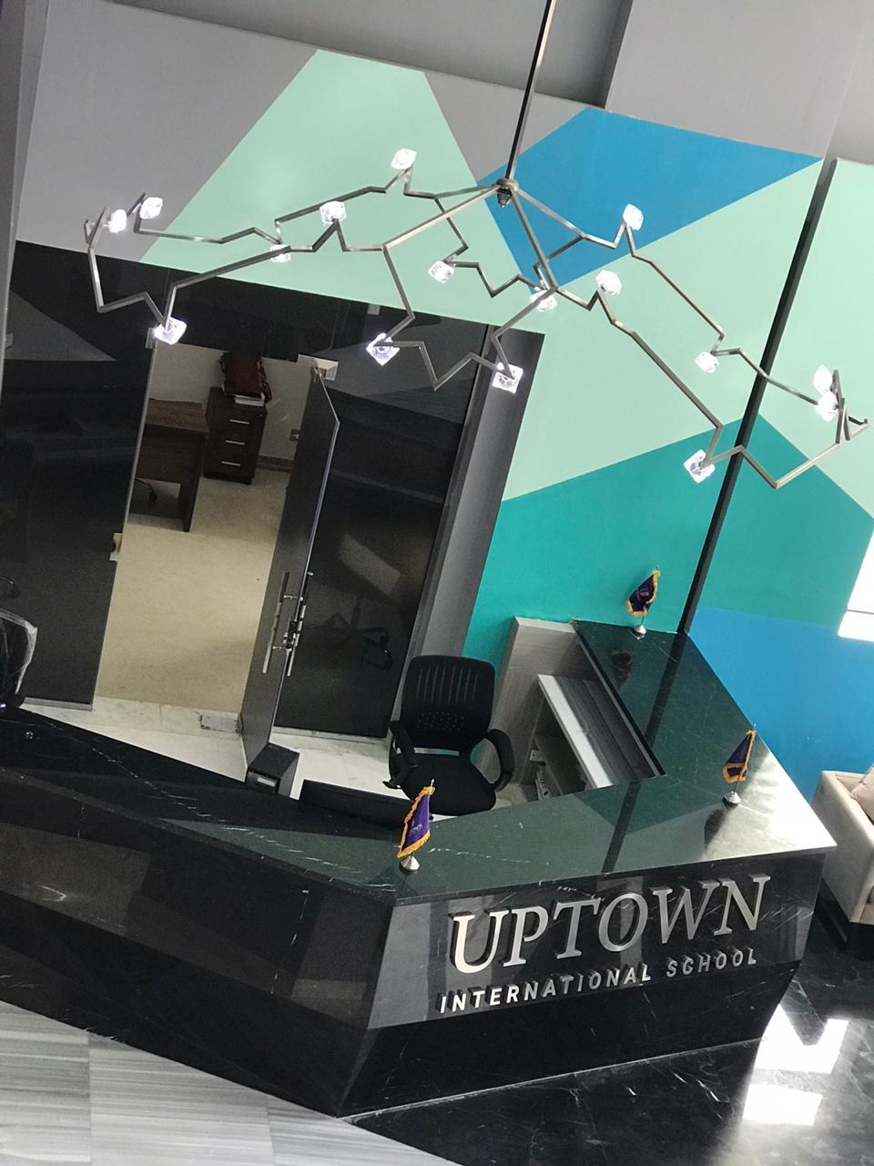 Uptown international school